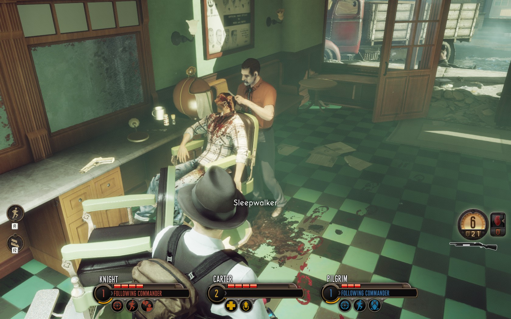 The bureau xcom declassified player theory for Bureau xcom declassified review