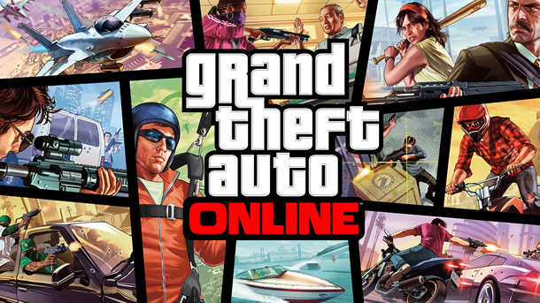 GTA Online - What a Billion Dollars Gets You These Days