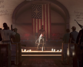 """Far Cry 5"" Gameplay Shows Us How Scary Montana Can Be"