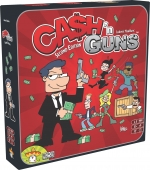 Ca$h 'n Guns 2nd Edition, Hit