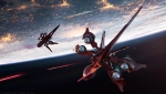 """Star Citizen"" Blasts through $50 Million Mark"