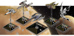 Third Faction Is Announced for the X-Wing Miniatures Game: Scum and Villainy