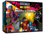 """Sentinels of the Multiverse: Wrath of the Cosmos"" Pre-Order Going Strong"