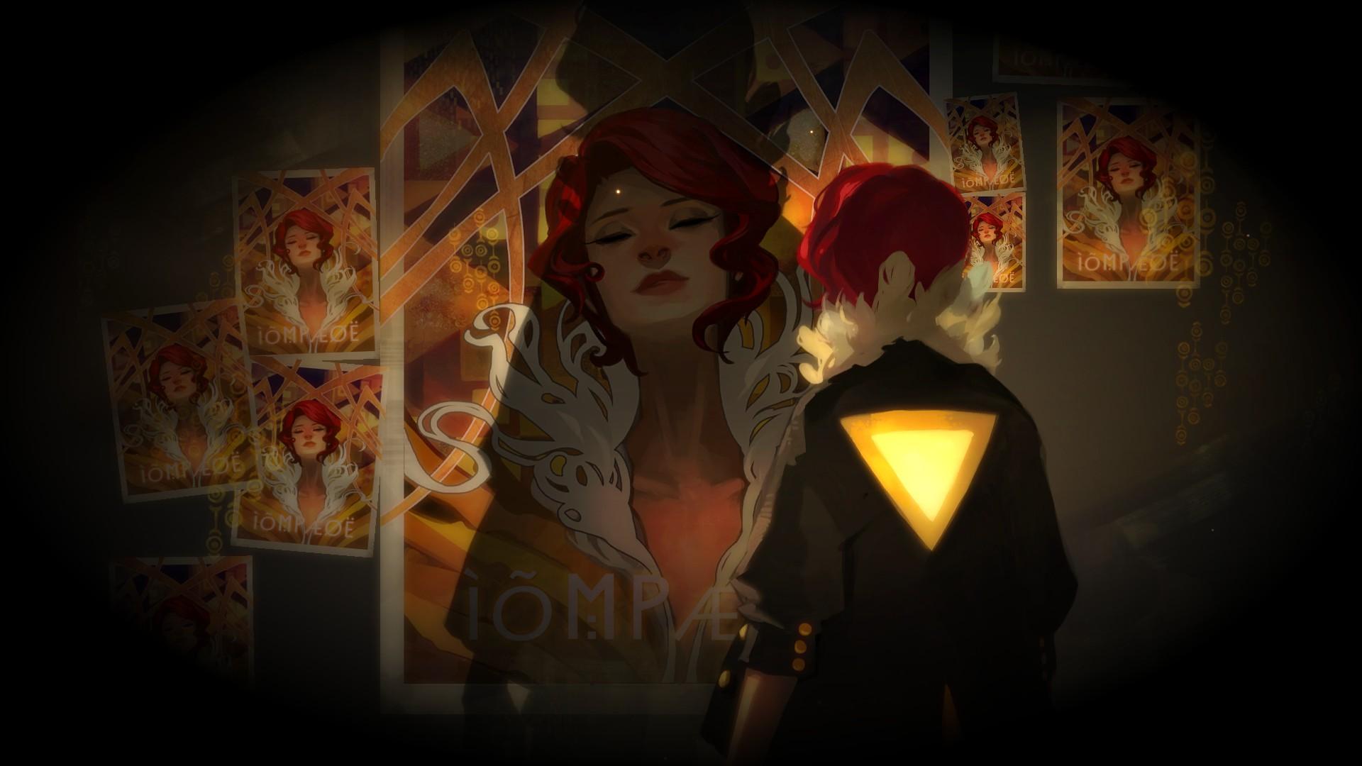 Le blog d'Ikaru Transistor-red-poster